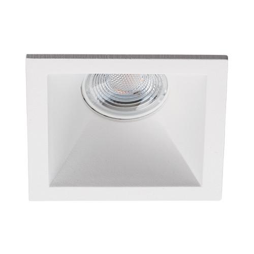 MEGALIGHT M01-1011 white встраиваемый светильник megalight mo 1015 white