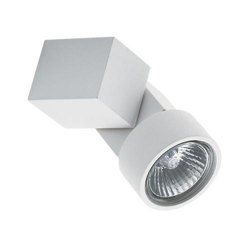 MEGALIGHT OX 22 WHITE megalight прожектор megalight 30w ip65 3000k yrw30 wl15