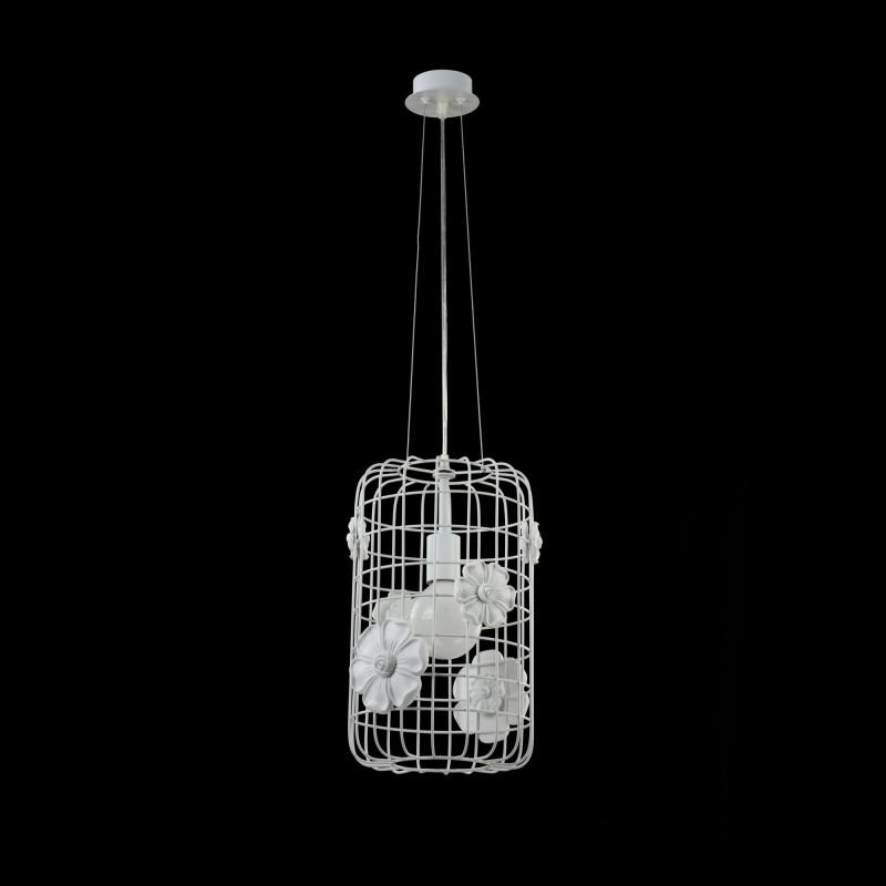 Maytoni MOD346-PL-01-W подвесной светильник maytoni mod346 pl 01c w