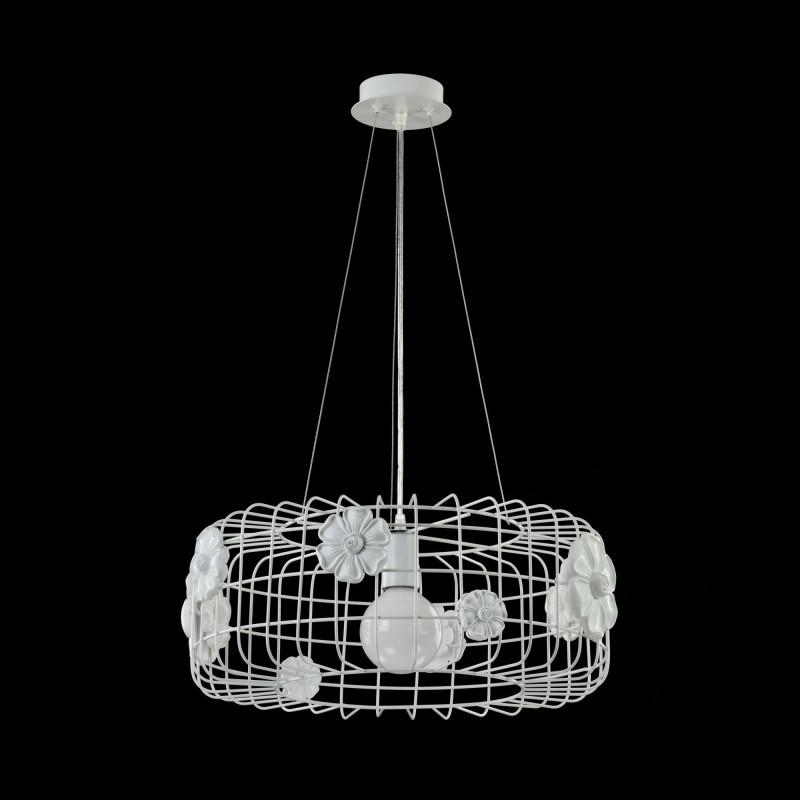 Maytoni MOD346-PL-01C-W подвесной светильник maytoni mod346 pl 01c w