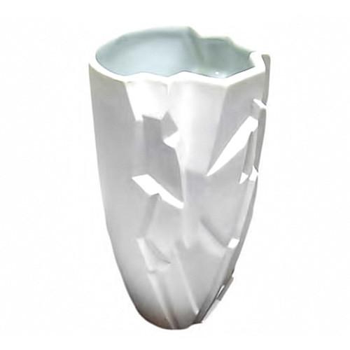 купить Urbanika ваза GLACIER по цене 2600 рублей