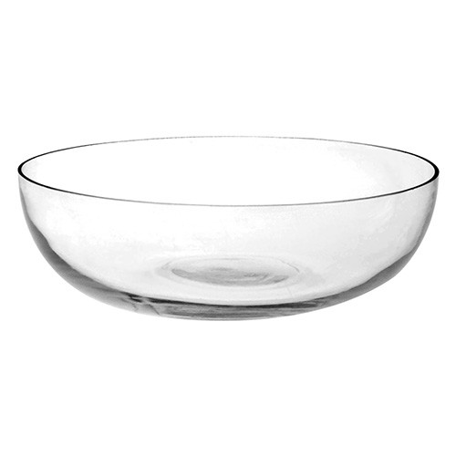 Urbanika блюдо / салатник SALUT, подарочная упаковка urbanika бокал society сет 4 шт подарочная упаковка