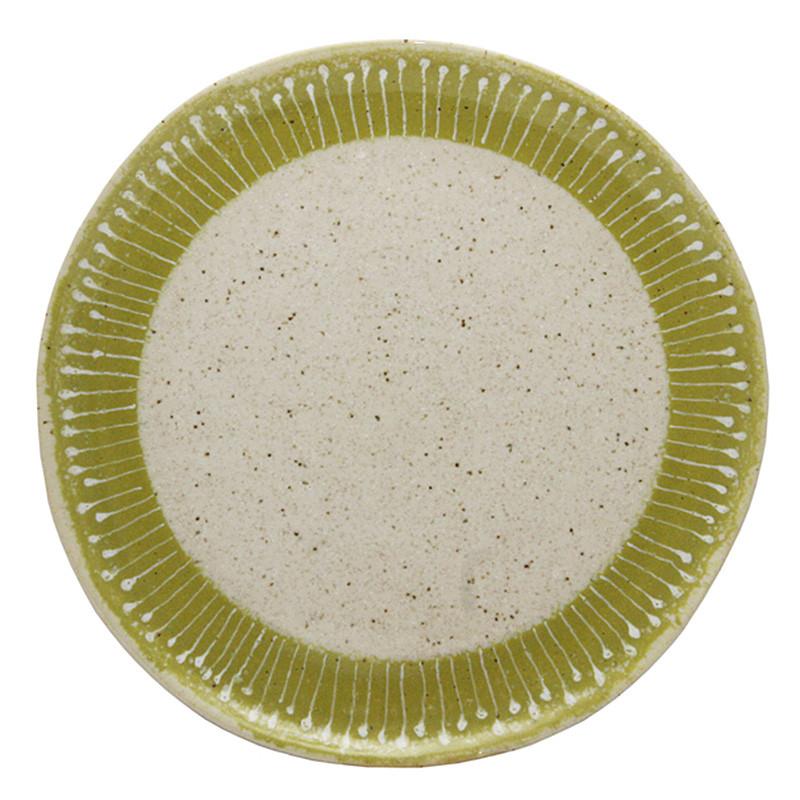 цена Urbanika обеденная тарелка PANTANAL онлайн в 2017 году