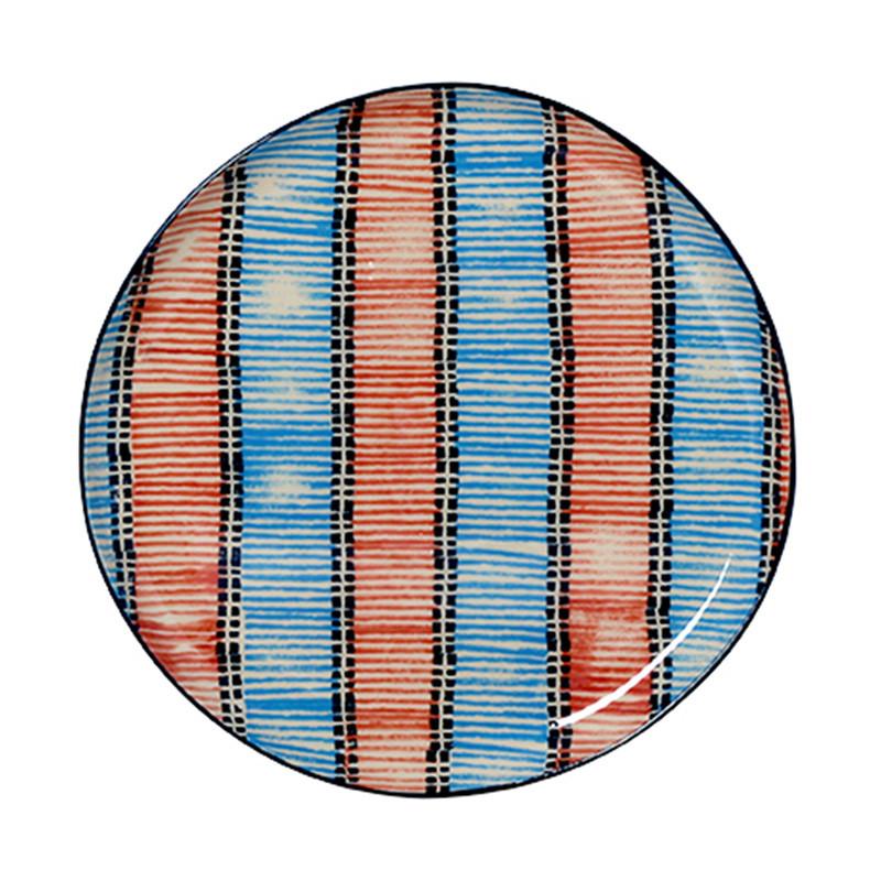 Urbanika тарелка SAMBURU urbanika салатник samburu