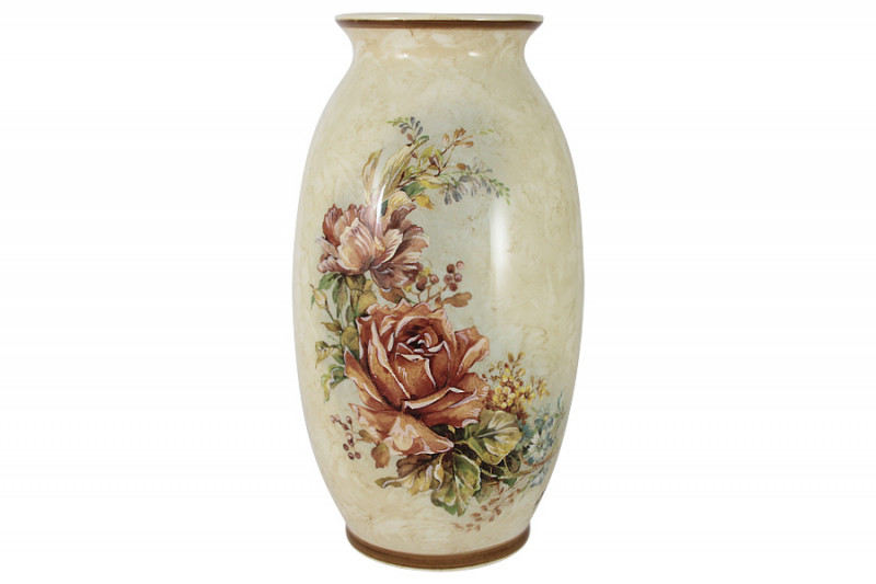 LCS Ваза для цветов Элианто ваза для цветов любимой мамочке