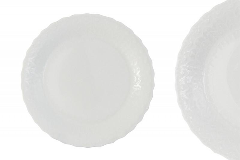 Narumi Набор из 6 десертных тарелок Шёлк narumi