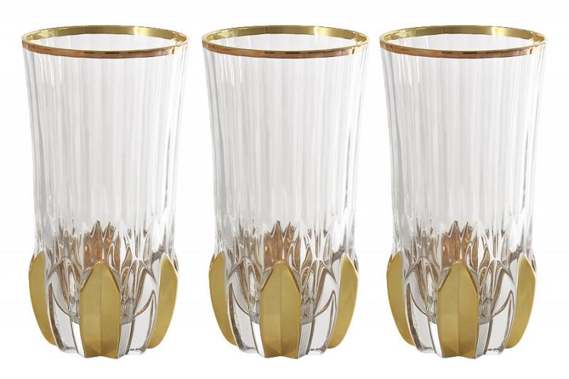 Same Набор: 6 стаканов для воды Адажио серьги адажио кахолонг револю