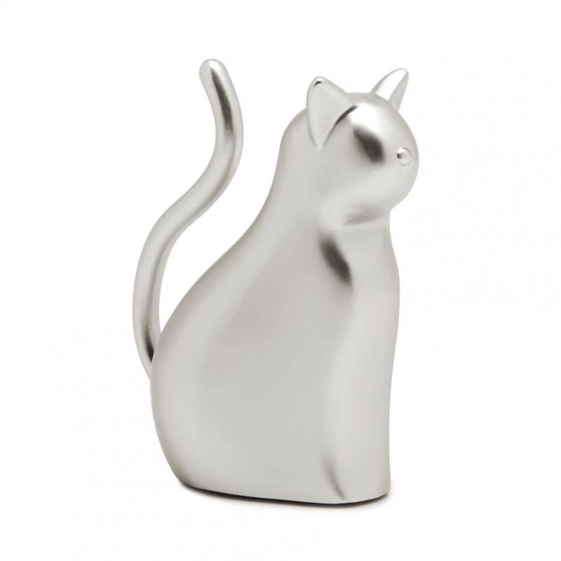 Umbra Держатель для колец anigram кот никель umbra сушилка для посуда sinkin 35х26х9 см красный никель dyofdzt