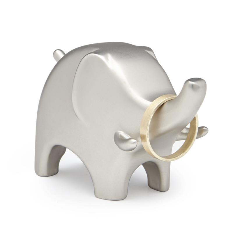 Umbra Подставка для колец anigram слон никель подставка для колец такса