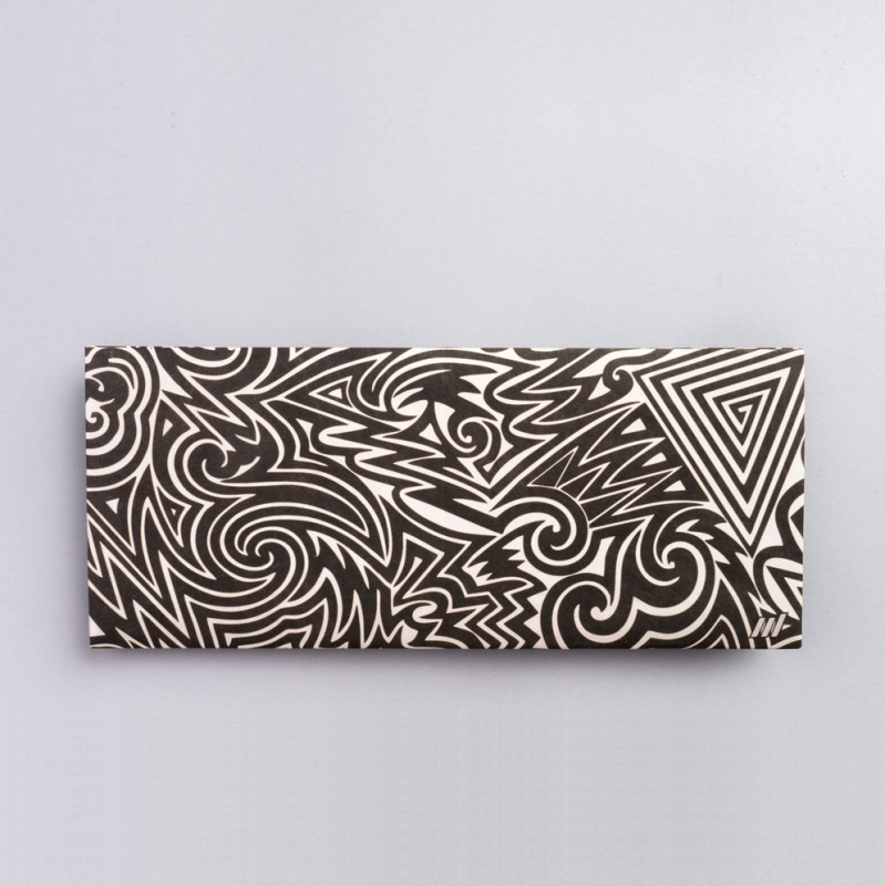 New wallet Бумажник tracery