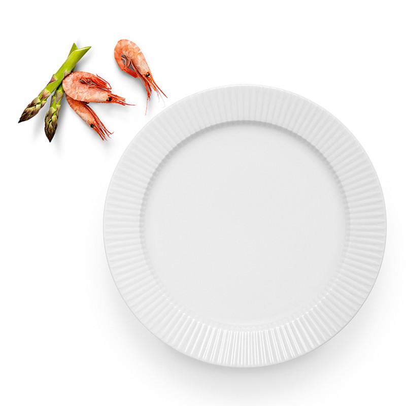 Eva Solo Тарелка обеденная legio nova d28 см тарелка обеденная asa selection a table диаметр 28 см