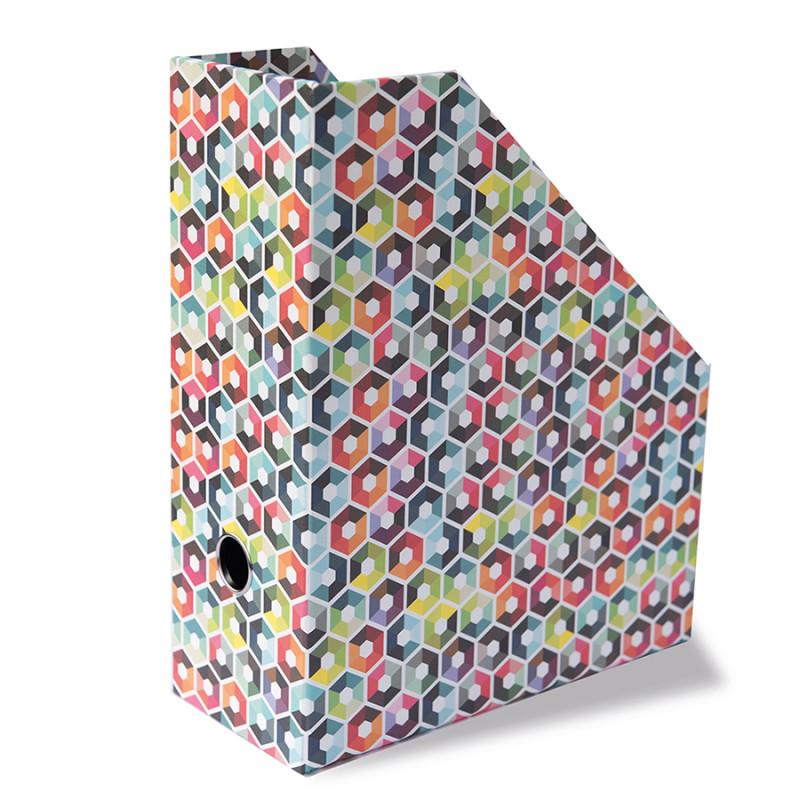 Remember Папка для файлов а4 hexagon remember блокнот urbino