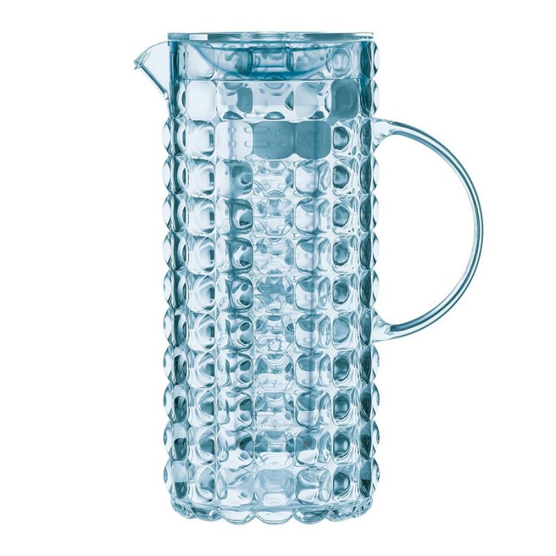 Guzzini Кувшин с колбой для льда tiffany голубой guzzini кувшин с колбой для льда tiffany 1 75 л песочный