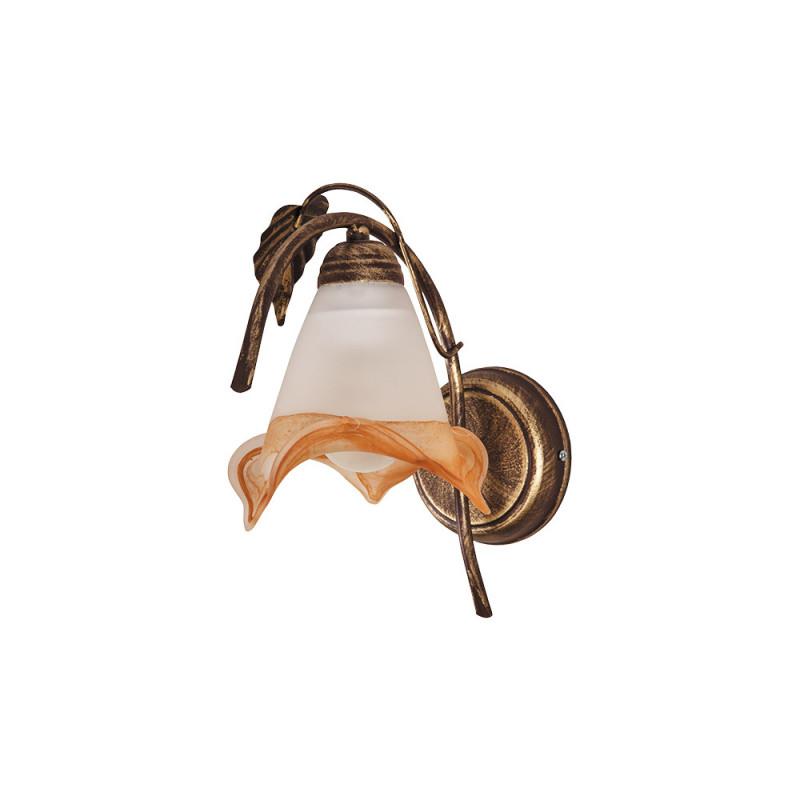 Benetti Бра BENETTI Classic Fiorit? бронза, 1xE27, коллекция CLS-410 benetti сапоги резиновые benetti mh 003