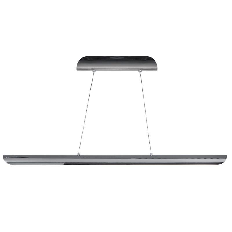 цена на Benetti Светодиодный светильник BENETTI LED Geometria хром, 40Вт 3000K, 2400 Lm, коллекция LED-035