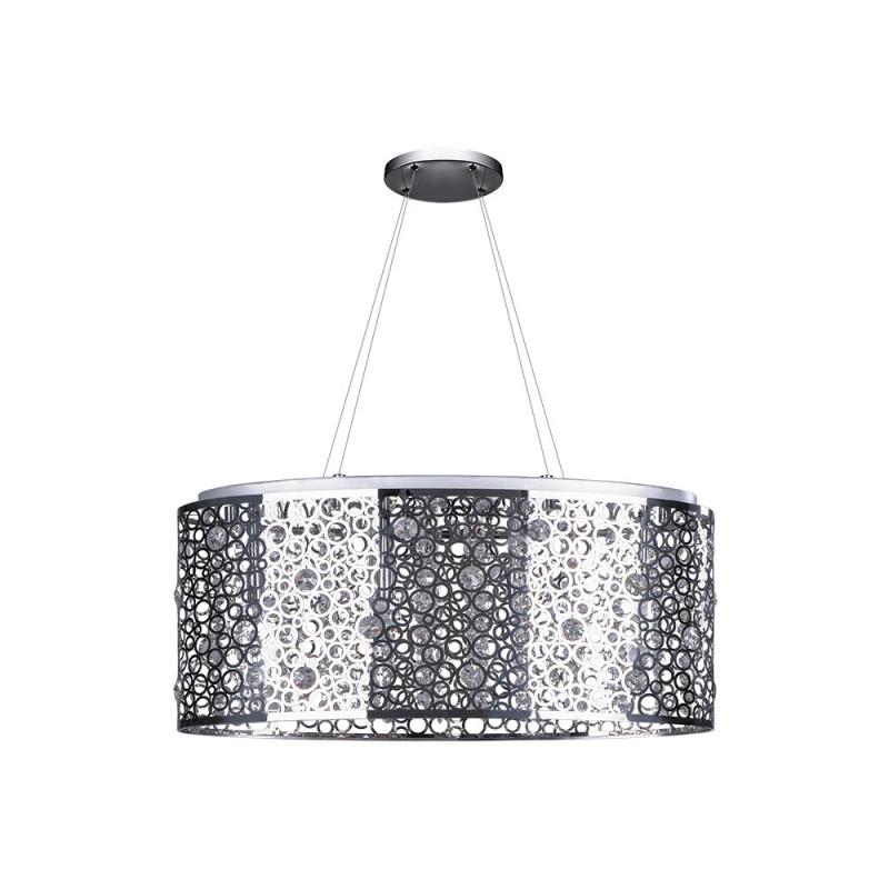 Benetti Люстра BENETTI Modern Fregio хром, 6хG9, коллекция MOD-063 подвесной светильник benetti mod 023 9600 01 p