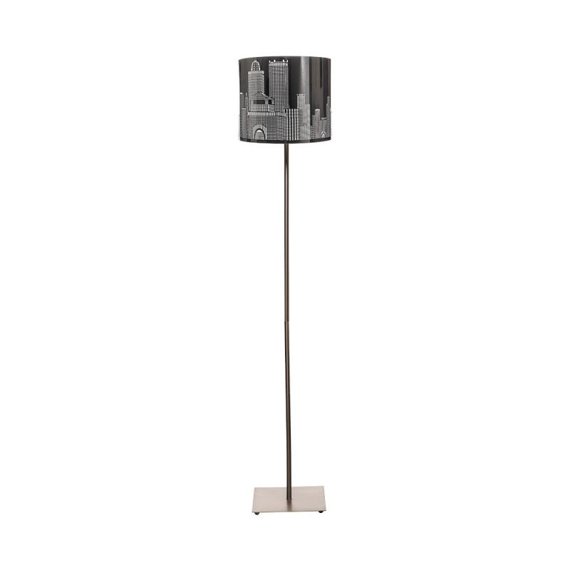 Benetti Торшер BENETTI Modern Citt? хром, 1хE27, коллекция MOD-405 подвесной светильник benetti mod 023 9600 01 p