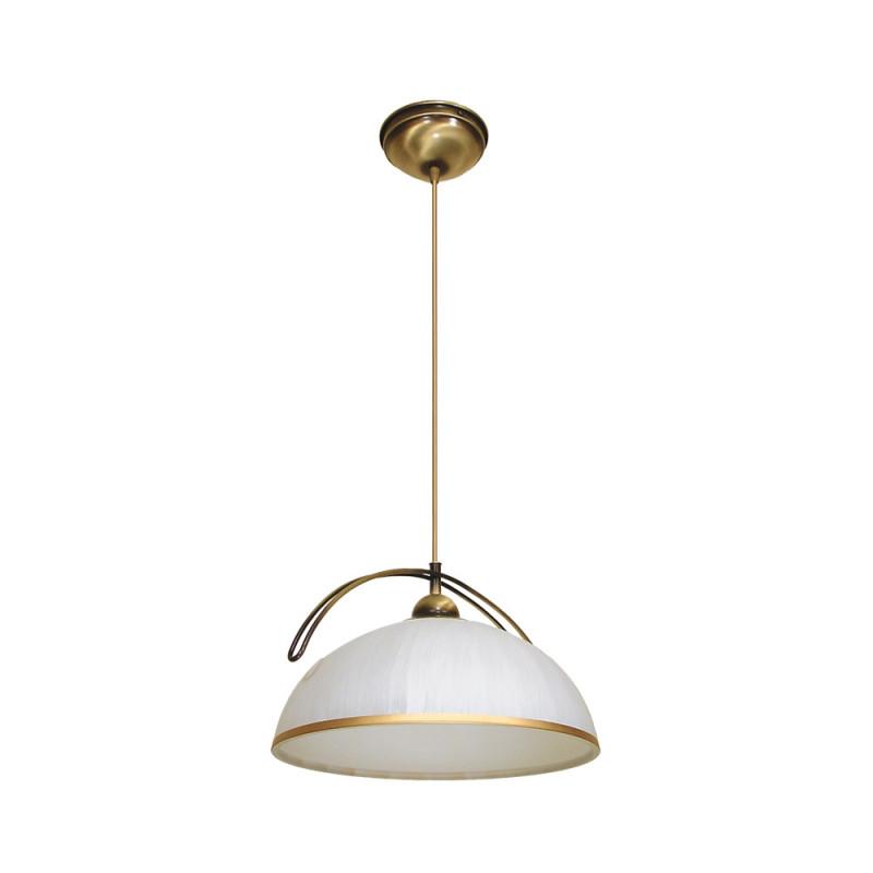 Benetti Люстра BENETTI Modern Ponte золотистый никель, 1xE27,  коллекция MOD-416 подвесной светильник benetti mod 023 9600 01 p