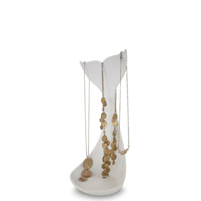 J-me Подставка для ожерелий whale белая подставка для пультов j me cozy