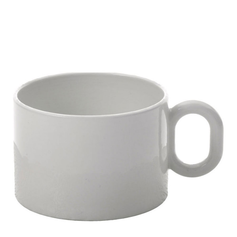 Alessi Чашка чайная dressed 170 мл alessi чашка чайная dressed 170 мл