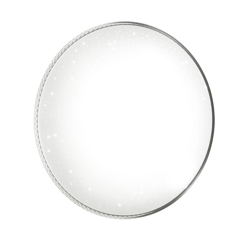 Sonex 2010/D SN18 000 пластик/белый Н/п светильник LED 48W 220V STELA tombo 2010 aero reed d