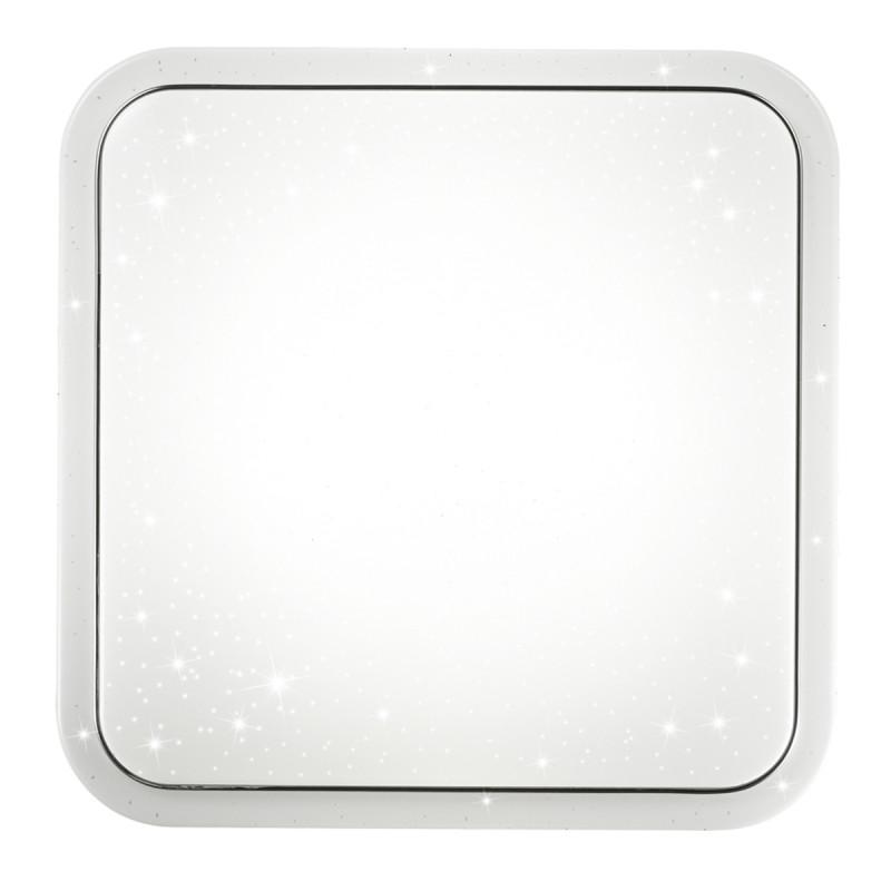 Sonex 2014/D SN18 000 пластик/белый/хром Н/п светильник LED 48W 220V KVADRI туфли 73c 18 2014