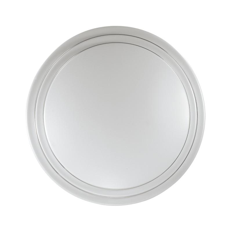 Sonex 2046/CL SN18 000 пластик/белый Н/п светильник LED 28W 220V FLIM sonex 256 sn15 000 provenc gold white