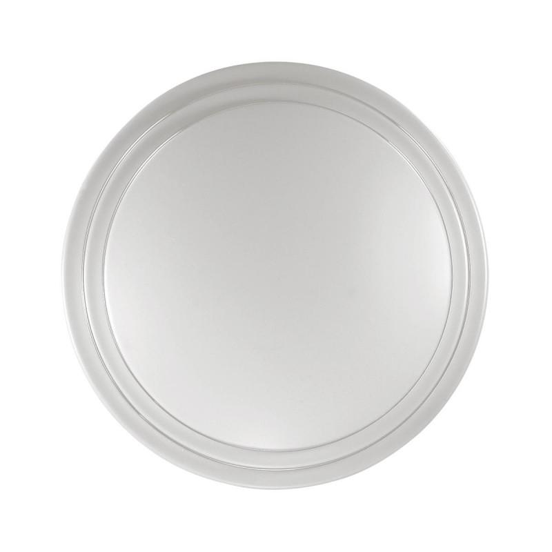 Sonex 2046/DL SN18 000 пластик/белый Н/п светильник LED 48W 220V FLIM sonex 256 sn15 000 provenc gold white