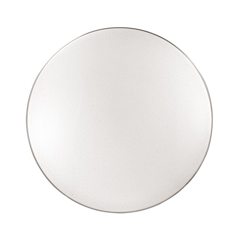 Sonex 2051/CL SN18 000 пластик/белый/желтый Н/п светильник LED 28W 220V LEKA sonex 256 sn15 000 provenc gold white