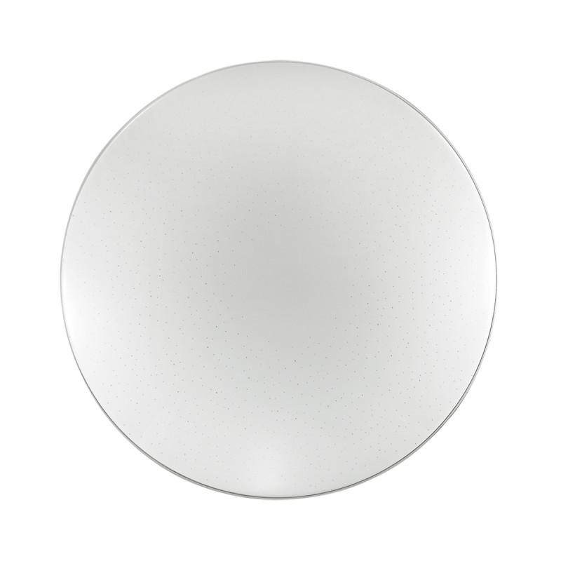 Sonex 2052/CL SN18 000 пластик/белый Н/п светильник LED 28W 220V ABASI oem new 110v 220v fuser assembly for h p 9000 9040 9050 rg5 5750 000 rg5 5751 000 c8519 69014l