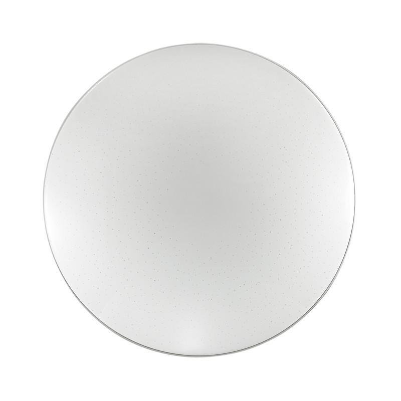 Sonex 2052/DL SN18 000 пластик/белый Н/п светильник LED 48W 220V ABASI oem new 110v 220v fuser assembly for h p 9000 9040 9050 rg5 5750 000 rg5 5751 000 c8519 69014l
