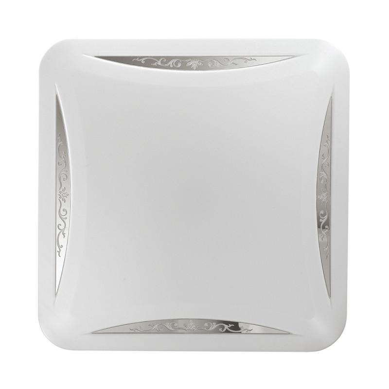 Sonex 2055/DL SN18 000 пластик/белый/декор Н/п светильник LED 48W 220V KRONA sonex 256 sn15 000 provenc gold white
