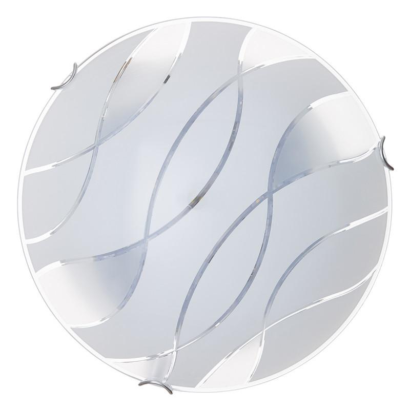 Sonex 244/DL SN18 000 хром/белый Н/п светильник LED 48W 220V MONA sonex 256 sn15 000 provenc gold white