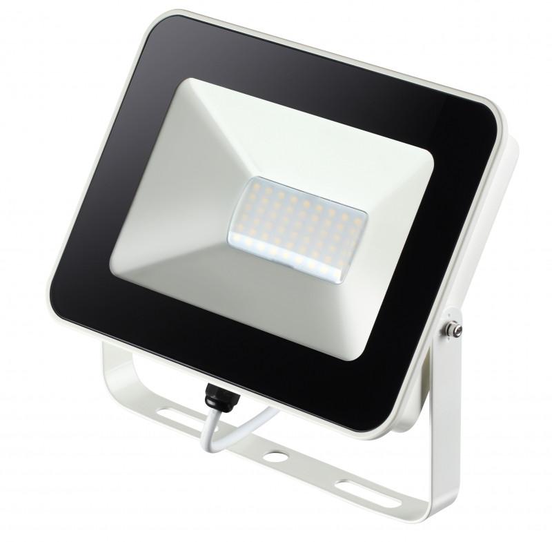 Novotech 357528 NT18 000 белый Прожектор светодиодный 54LED 30W 220-240V ARMIN