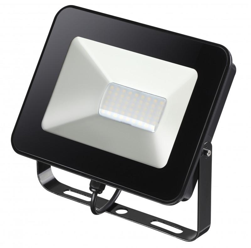 Novotech 357529 NT18 000 черный Прожектор светодиодный 54LED 30W 220-240V ARMIN
