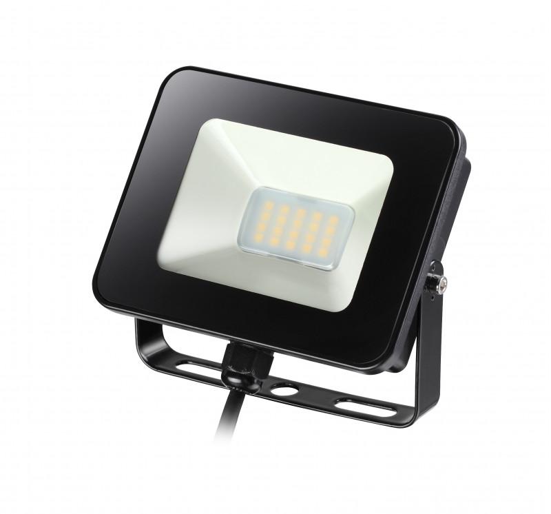Novotech 357525 NT18 000 черный Прожектор светодиодный 20LED 10W 220-240V ARMIN