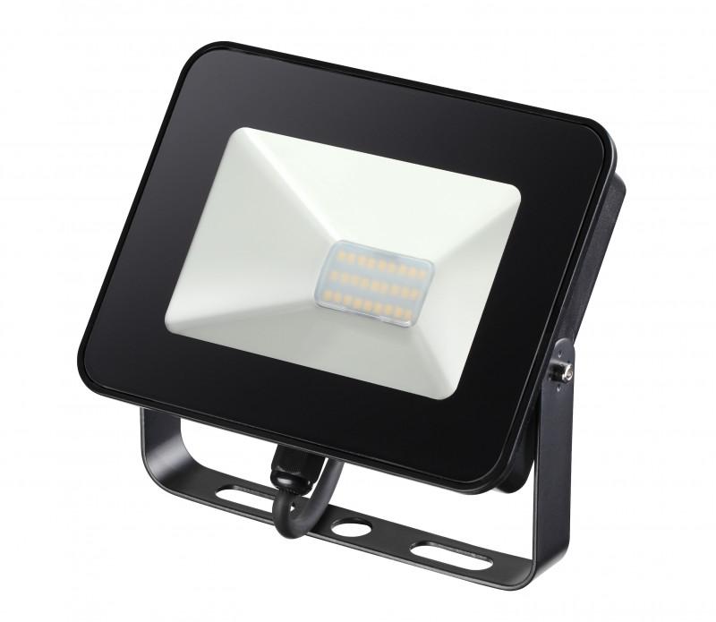 Novotech 357527 NT18 000 черный Прожектор светодиодный 27LED 20W 220-240V ARMIN