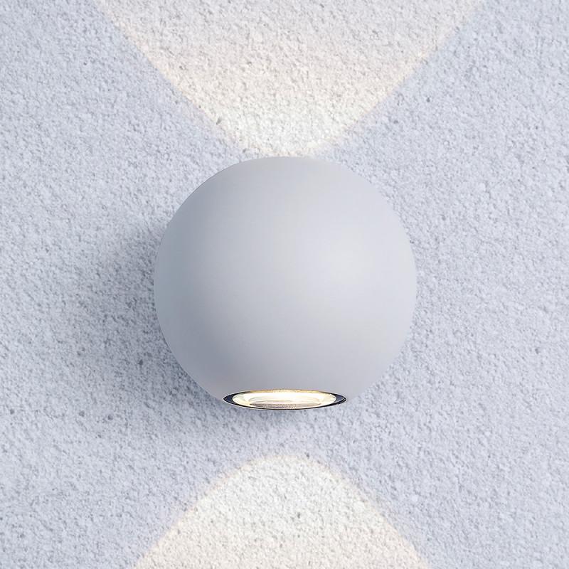 Elektrostandard 1566 TECHNO LED DIVER белый elektrostandard 1518 techno led blade белый