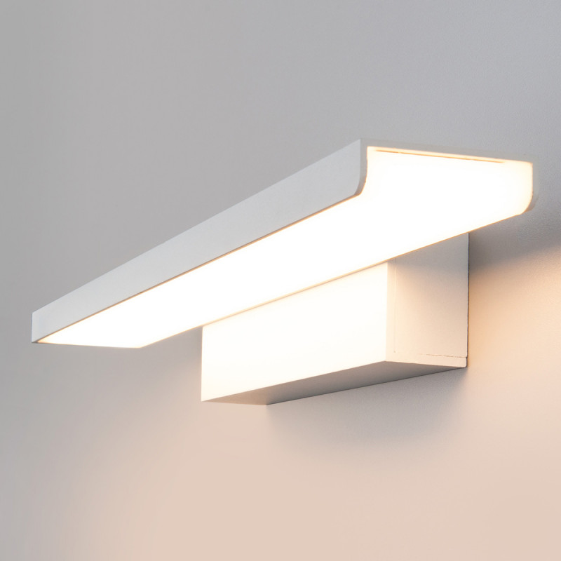 Светильник для картин Elektrostandard Sankara LED белая (MRL LED 16W 1009 IP20)