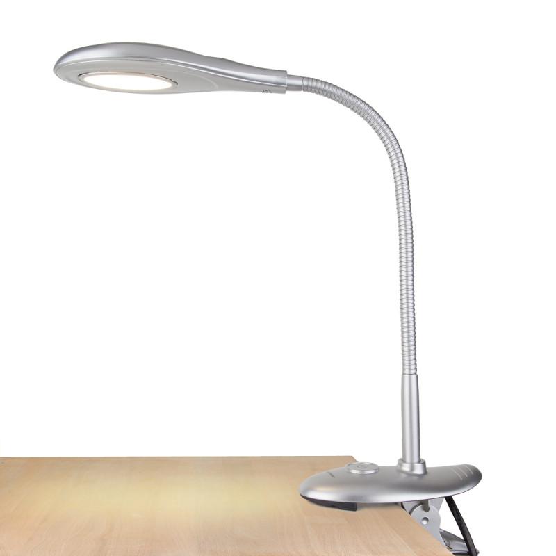 Elektrostandard Настольный светодиодный светильник светильник italbaby светильник настольный italbaby peluche крем