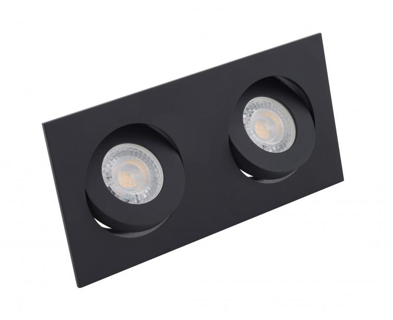 цены Denkirs Светильник DK2020-BK