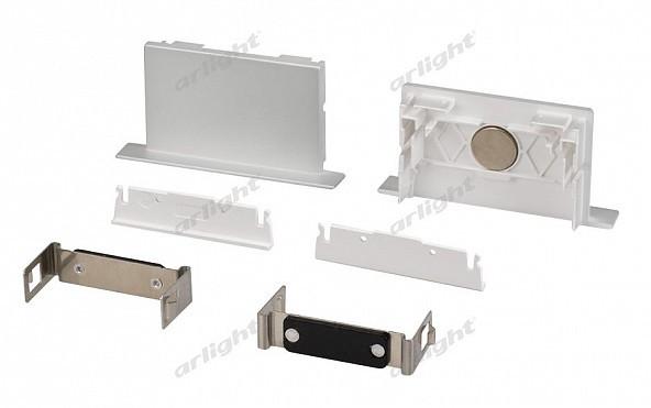 Arlight Заглушка S2-LINIA69-F Silver предупреждающие индикаторы fs 16pcs s2 fe s ignal s2 iight imidator
