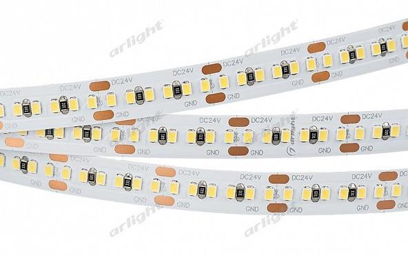 Arlight Лента 5 метров MICROLED-5000 24V Day5000 8mm (2216, 300 LED~m, LUX) лента arlight 014414