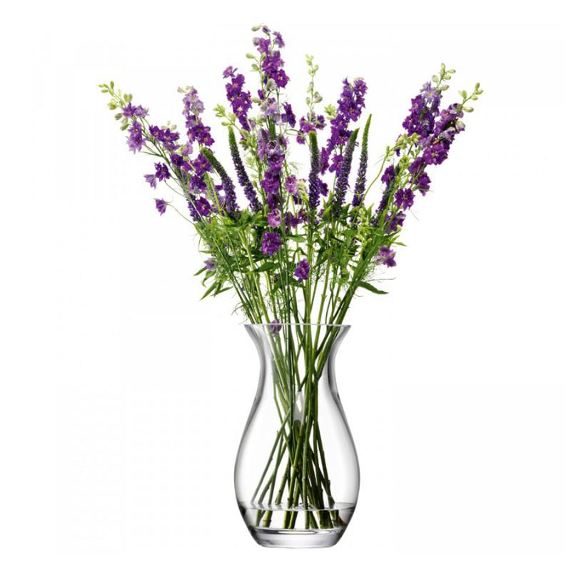 LSA Ваза округлая flower 32 см