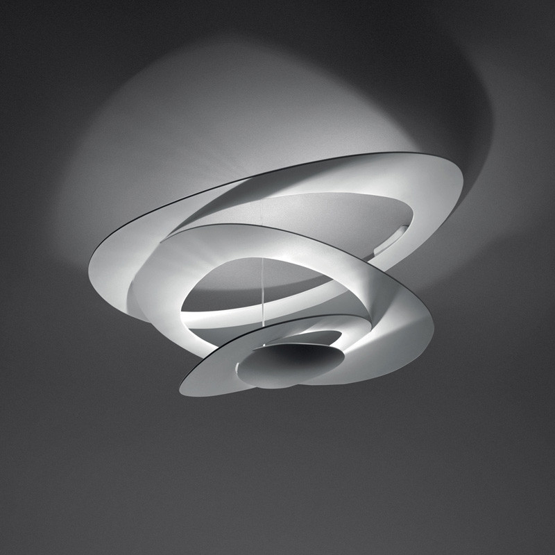 Artemide 1255110A PIRCE MINI LED C NEW BCO pro svet light mini par led 312 ir