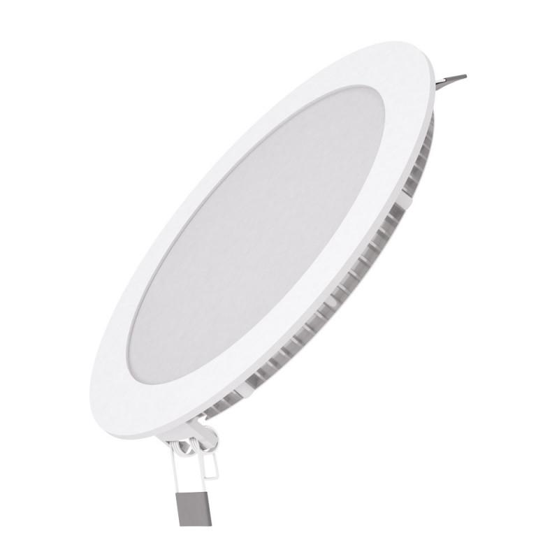 Gauss Светодиодный встраиваемый светильник Gauss ультратонкий круглый IP20 15W 4100K 1/20 gauss светодиодный встраиваемый светильник gauss ультратонкий квадратный ip20 15w 4100k 1 20