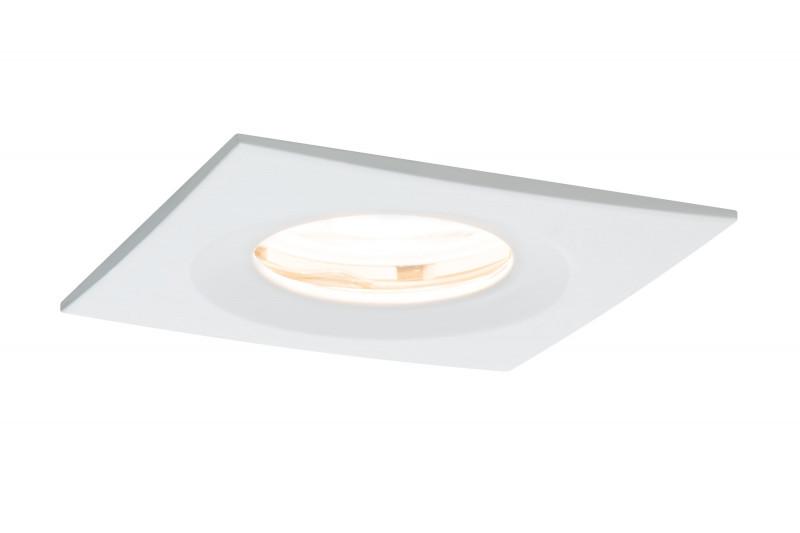 Фото Paulmann Prem EBL Nova eckig dim LED IP65 1x_W Ws. Купить с доставкой