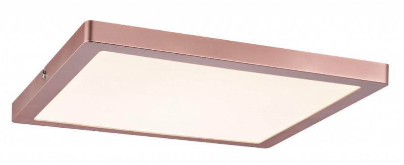 Paulmann W-D Atria LED-Panel 300x300mm 24W Rosgo paulmann w d atria led panel 300x300mm 24w rosgo