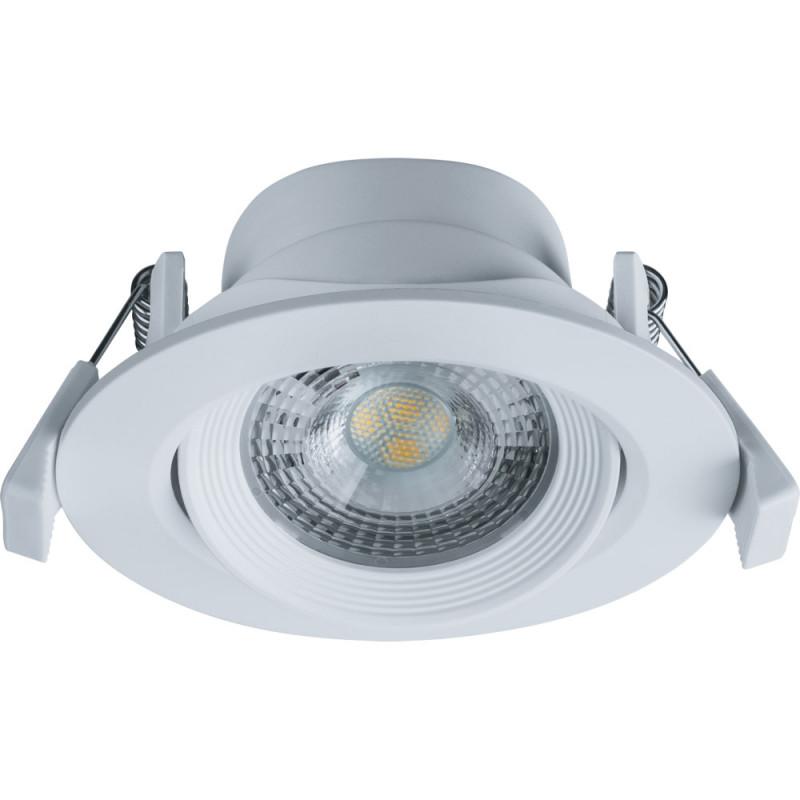 Navigator Светильник Navigator 61 020 NDL-PR5-7W-840-WH-LED navigator светильник navigator 61 019 ndl ps5 5w 840 wh led