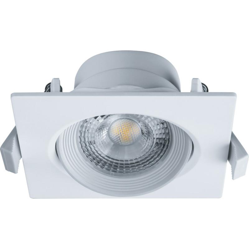 Navigator Светильник Navigator 61 021 NDL-PS5-7W-840-WH-LED